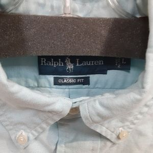 Polo by Ralph Lauren Shirts - Polo oxford
